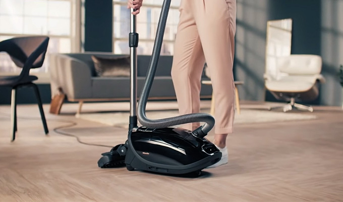 BEST BAGGED VACUUM Review