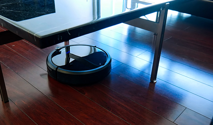 Best Affordable Robot Vacuum Review