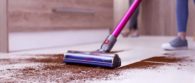 Best Vacuum For Small Apartments FI