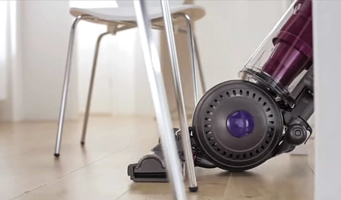Dyson DC41 Upright Animal Cleaner