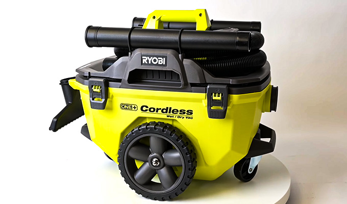 Best Portable Shop Vac Buying Guide