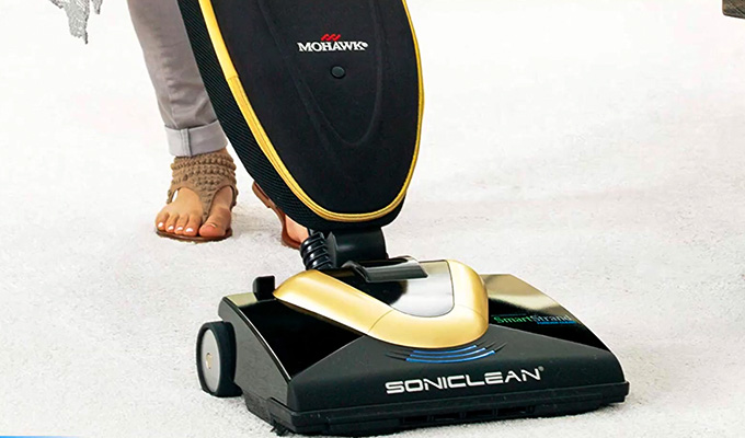 Best Vacuum For High Pile Carpet review A