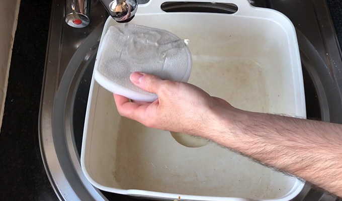 Can Shark Vacuum Filters Be Washed