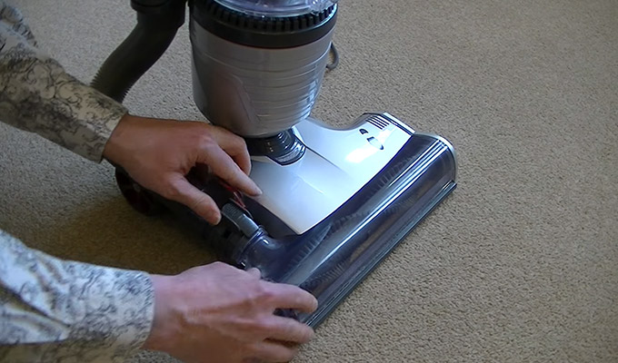 How Do I Fix the Suction on My Vacuum
