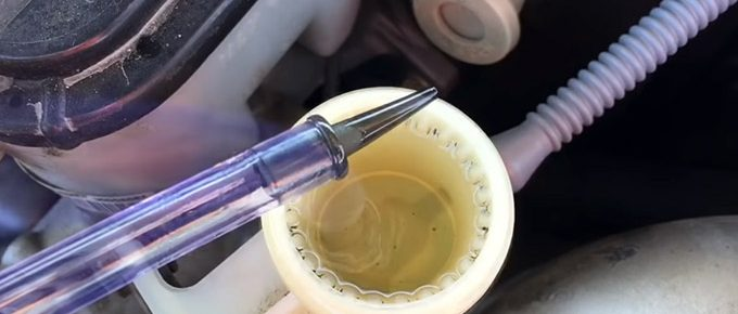 How to Bleed a Clutch with a Vacuum Pump FI