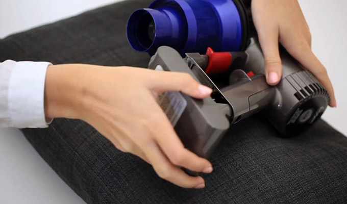 How to Select the Correct Battery for Your Vacuum